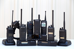 Best Two Way Radios from CROSSWORDS GENERAL TRADING LLC