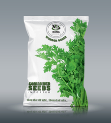 SEEDS PACKAGING from WHITE LOTUS INDUSTRIES LIMITED