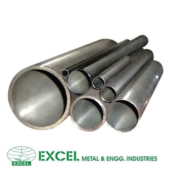 steel pipe from EXCEL METAL & ENGG. INDUSTRIES