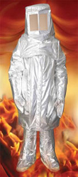 Fire Entry Suit from MODERN APPARELS