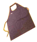 Heat Protective Appron  from MODERN APPARELS