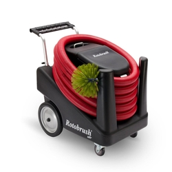 ROTOBRUSH AIR+XP DUCT CLEANING MACHINE from BIOSWEEP MIDDLE EAST