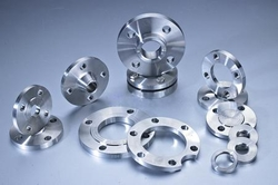 Stainless Steel flanges from MUSTAFA ASHQAR TRADING LLC