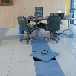 RAISED FLOOR from HMI BUILDING MATERIAL TRADING