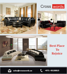 Furniture Stores from CROSSWORDS GENERAL TRADING LLC