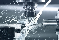 Machining  from PROSMATE TRADING AND SERVICES