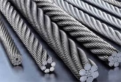 WIRE ROPE from STEEL MART