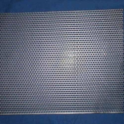 304 Stainless Steel Perforated Sheets from PEARL OVERSEAS