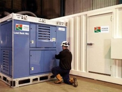 Generator installation and maintenance in GCC from RTS CONSTRUCTION EQUIPMENT RENTAL L.L.C