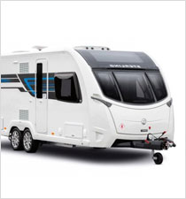 caravan manufacturers in UAE from LIBERTY BUILDING SYSTEMS FZC