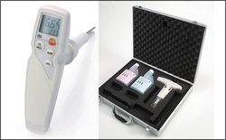 Cheap pH meter dubai, UAE from ENVIRO ENGINEERING GENERAL TRADING LLC (OFFICIAL DISTRIBUTOR OF TESTO)