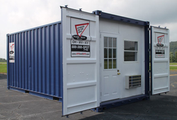 modular building in sharjah from LIBERTY BUILDING SYSTEMS FZC