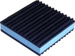 ANTI VIBRATION PADS SUPPLIER IN UAE from ISMAT RUBBER PRODUCTS IND