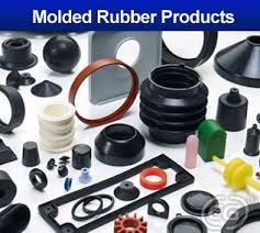 custom made industrial rubber products in RAK from ISMAT RUBBER PRODUCTS IND