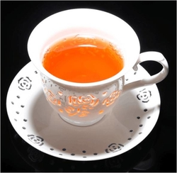 Porcelain Coffee/Tea Cup with Saucer from UTENCSK  KITCHEN WARE CO.,LTD
