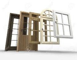 DOORS AND WINDOWS SUPPLIERS IN UAE from CAR PARK SHADES ( AL DUHA TENTS 0568181007 )
