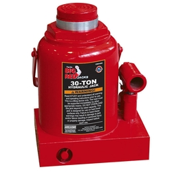 HYDRAULIC BOTTLE JACK from GOLDEN ISLAND BUILDING MATERIAL TRADING LLC