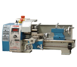 Lathe Machine PLB-180V from PROFESSIONAL TOOLS BUILDING MATERIAL TRADING L.L.C