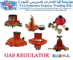 Gas Regulator from VIA EMIRATES EXPRESS TRADING EST