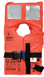 Life Jacket Adult  from ARASCA MEDICAL EQUIPMENT TRADING LLC