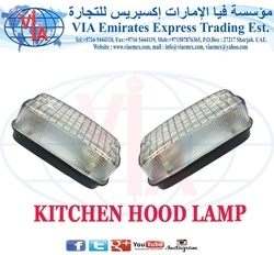 KITCHEN HOOD LAMP from VIA EMIRATES EXPRESS TRADING EST