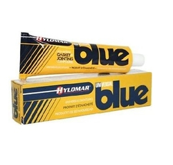Hylomar Universal Blue. Gasket & jointing compound from SKY STAR HARDWARE & TOOLS L.L.C