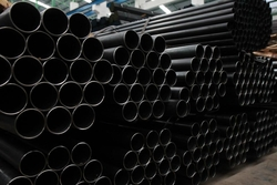Carbon Steel Pipe from ASHAPURA STEEL