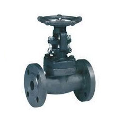 Carbon Steel Valves from ASHAPURA STEEL