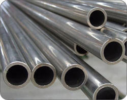 Stainless & Duplex Steel Tubes from ASHAPURA STEEL