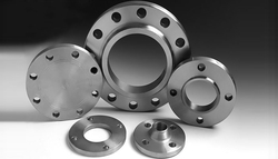 Monel Flanges from ASHAPURA STEEL