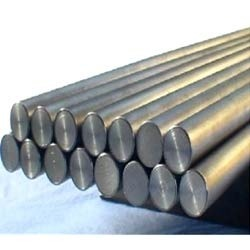 Alloy Steel Bars from ASHAPURA STEEL