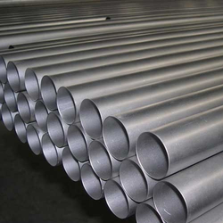 Hastelloy Pipe from ASHAPURA STEEL