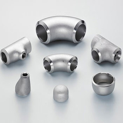 BUTT WELD FITTINGS IN DUBAI from FRAZER STEEL FZE