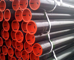 Api 5L Gr B Ibr Pipes from ASHAPURA STEEL