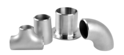 Hastelloy C276 Pipe Fitting from ASHAPURA STEEL
