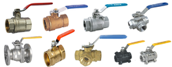 Ball Valve from SKY STAR HARDWARE & TOOLS L.L.C