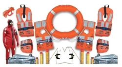 Life saving equipment  from SKY STAR HARDWARE & TOOLS L.L.C