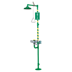 Eye Wash Shower supplier in UAE from SKY STAR HARDWARE & TOOLS L.L.C