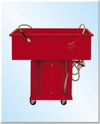 pneumatic parts washing machine from SKY STAR HARDWARE & TOOLS L.L.C