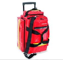 MULTI-PURPOSE BACKPACK WITH TROLLEY from ARASCA MEDICAL EQUIPMENT TRADING LLC