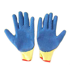 Latex coated gloves from MURTUZA TRADING