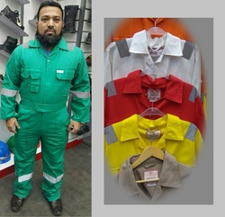COMFORT - COVERALL from SAMS GENERAL TRADING LLC