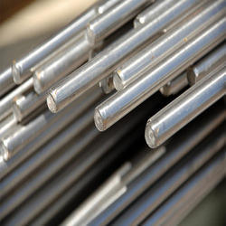 15-5PH Round Bars from ASHAPURA STEEL & ALLOYS