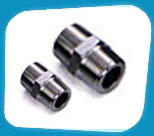 NIPPLES  from ASHAPURA STEEL & ALLOYS