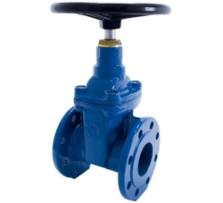 Gate Valve Supplier in UAE  from SPARK TECHNICAL SUPPLIES FZE