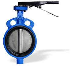 Butterfly Valve Suppliers in Sharjah from SPARK TECHNICAL SUPPLIES FZE