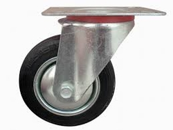 Caster Wheels in Abu dhabi from SPARK TECHNICAL SUPPLIES FZE