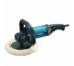 Makita 9237C Sander Polisher (1200W, 180mm) from AL FUTTAIM ACE