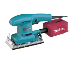 Makita Finishing Sander 180W from AL FUTTAIM ACE
