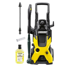 Bundle Pack:Karcher K7 Home Pressure Washer - 160 Bars with 10 meter high-pressure hose from AL FUTTAIM ACE